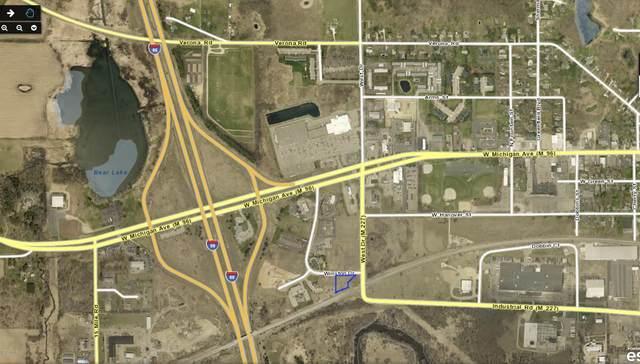 218 Winston Drive, Marshall, MI 49068 (MLS #21012579) :: CENTURY 21 C. Howard