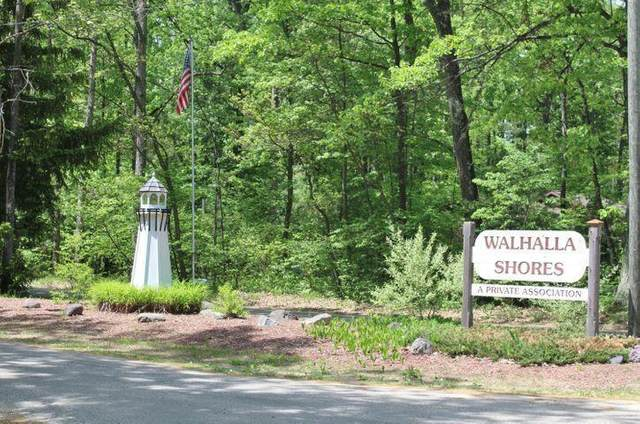 0 Shosone Trail, Branch, MI 49402 (MLS #21012587) :: Your Kzoo Agents