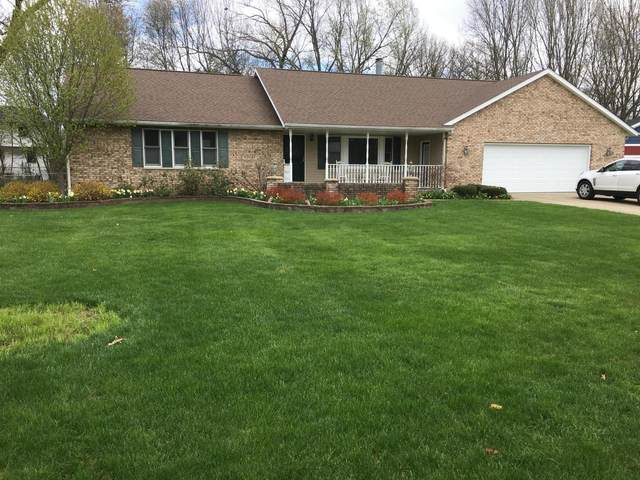 1005 Barton Street, Otsego, MI 49078 (MLS #21012622) :: Your Kzoo Agents