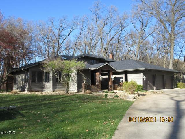 17052 Limberlost Road, Three Rivers, MI 49093 (MLS #21012728) :: CENTURY 21 C. Howard