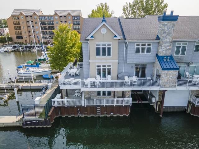 214 Lake Street, St. Joseph, MI 49085 (MLS #21012777) :: Deb Stevenson Group - Greenridge Realty