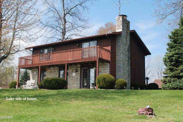1057 Kope Kon Road, Coldwater, MI 49036 (MLS #21012789) :: Your Kzoo Agents