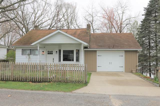 24773 Lakeview Drive, Dowagiac, MI 49047 (MLS #21012863) :: Your Kzoo Agents