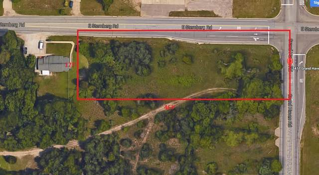 5417 Grand Haven Road, Norton Shores, MI 49441 (MLS #21013030) :: JH Realty Partners