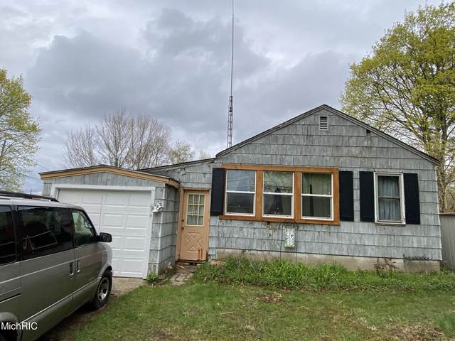 209 Herman Road, Battle Creek, MI 49014 (MLS #21013039) :: Ron Ekema Team