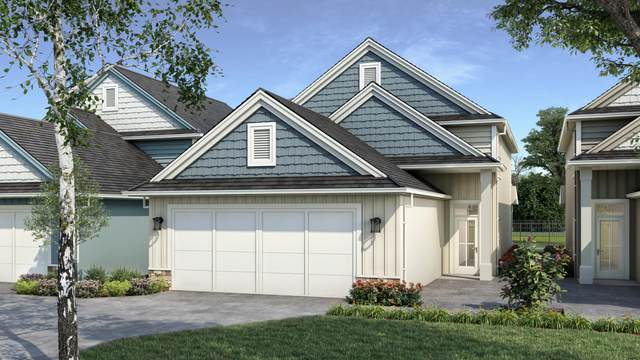 448 1st Street, Manistee, MI 49660 (MLS #21013062) :: Deb Stevenson Group - Greenridge Realty