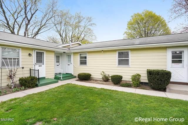 846 Andover Court SE, Kentwood, MI 49508 (MLS #21013205) :: JH Realty Partners