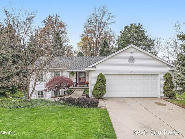 4391 Red Field Court SW, Grandville, MI 49418 (MLS #21013222) :: JH Realty Partners