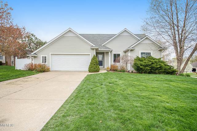 3555 Friesian Ct Court SW, Wyoming, MI 49418 (MLS #21013368) :: JH Realty Partners