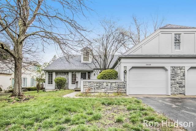 2333 Edington Drive SE #103, Grand Rapids, MI 49508 (MLS #21013388) :: JH Realty Partners