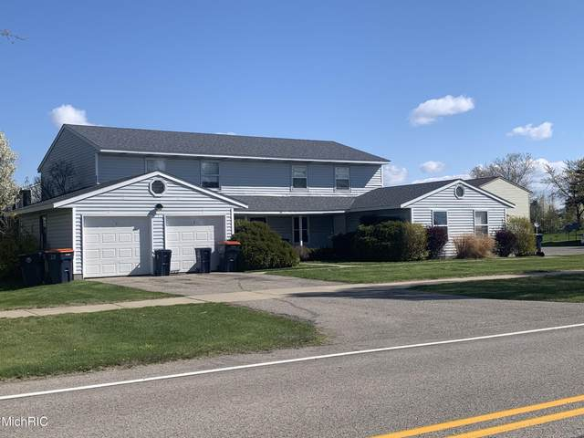 29 E 48th Street, Holland, MI 49423 (MLS #21013446) :: JH Realty Partners