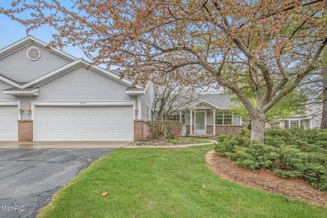 6336 Winter Run Drive SE #26, Ada, MI 49301 (MLS #21013453) :: Your Kzoo Agents