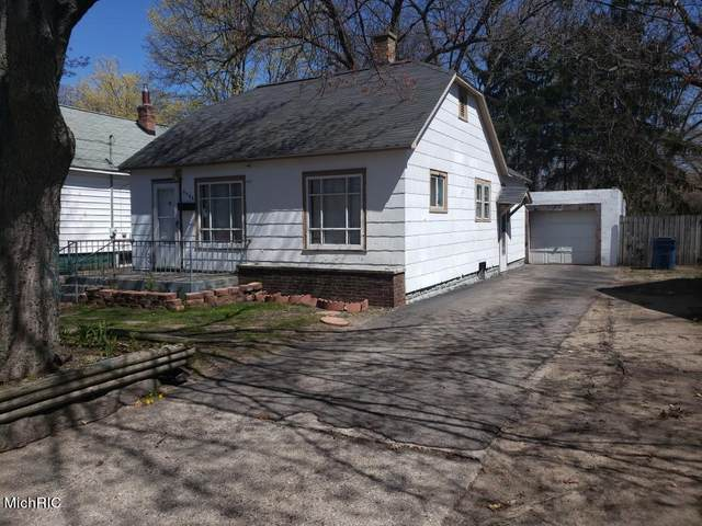 3308 Temple Street, Muskegon Heights, MI 49444 (MLS #21013535) :: Your Kzoo Agents