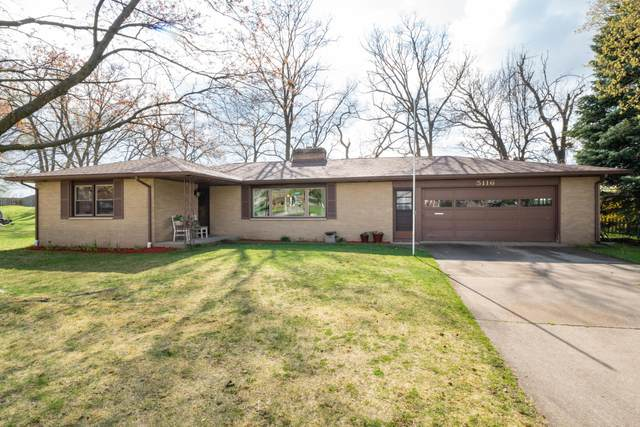 5116 Allardowne Street, Portage, MI 49002 (MLS #21013595) :: Your Kzoo Agents