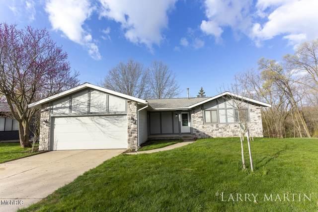2054 Brook Trails Court SE, Grand Rapids, MI 49508 (MLS #21013650) :: JH Realty Partners