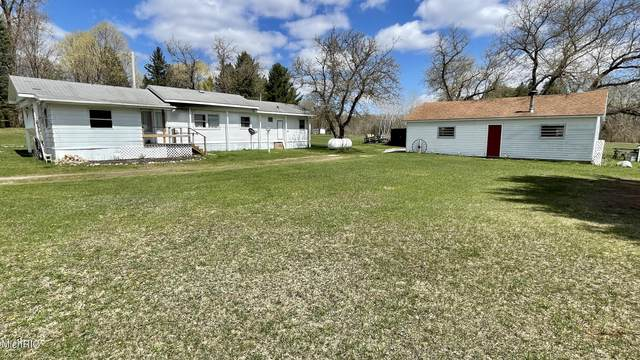 103 E Wells Street, Harrietta, MI 49638 (MLS #21013668) :: Your Kzoo Agents