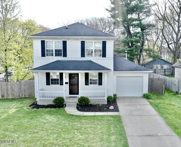 421 N 5th Street, Niles, MI 49120 (MLS #21013695) :: Your Kzoo Agents