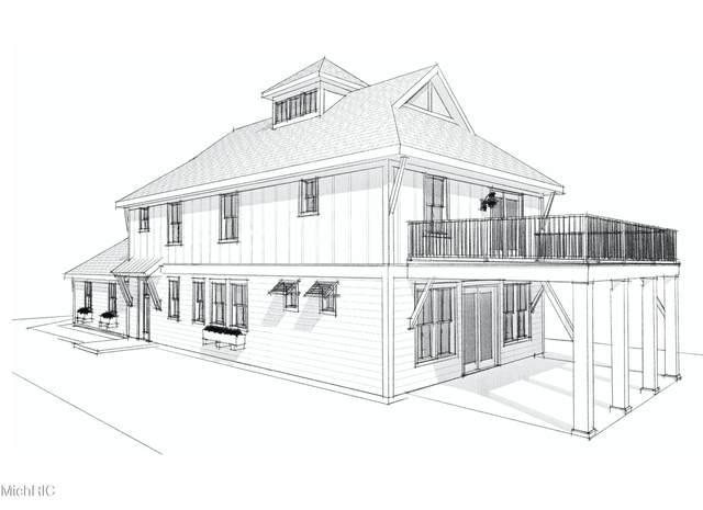 948 Boardwalk Cove #4, Muskegon, MI 49441 (MLS #21013706) :: BlueWest Properties