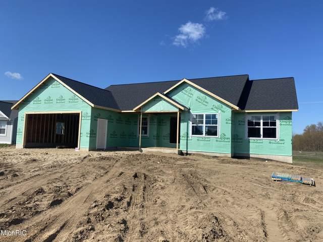 9413 Jack Pine Drive, West Olive, MI 49460 (MLS #21013719) :: Deb Stevenson Group - Greenridge Realty