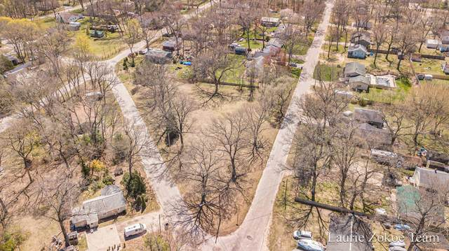 V/L Bryn Mawr Parcel A Place, Muskegon, MI 49442 (MLS #21013759) :: Your Kzoo Agents