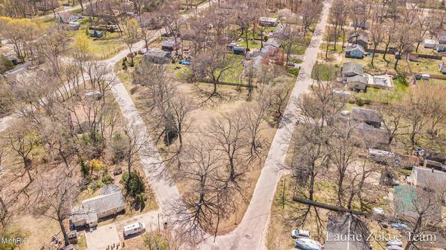 V/L Bryn Mawr Parcel B Place, Muskegon, MI 49442 (MLS #21013761) :: Your Kzoo Agents