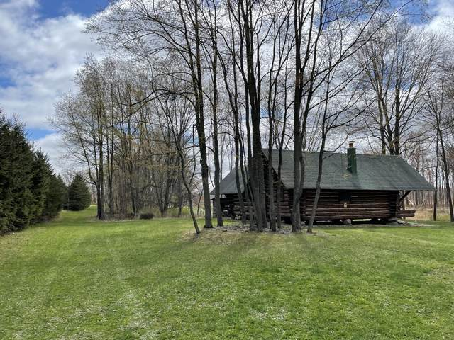 0 Gooding Street, Marcellus, MI 49067 (MLS #21013956) :: Your Kzoo Agents