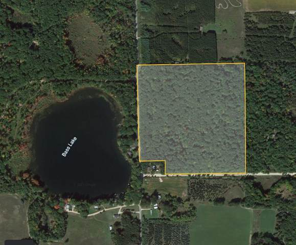 N Hillman Rd & W Cutler Rd, Lakeview, MI 48850 (MLS #21014038) :: Your Kzoo Agents