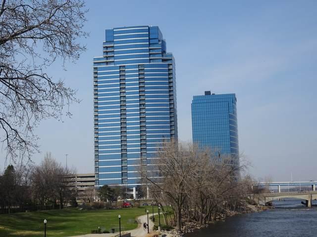 335 Bridge Street NW #804, Grand Rapids, MI 49504 (MLS #21014083) :: JH Realty Partners