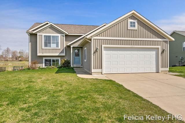 5351 Windfield Drive, Allendale, MI 49401 (MLS #21014135) :: Keller Williams Realty | Kalamazoo Market Center