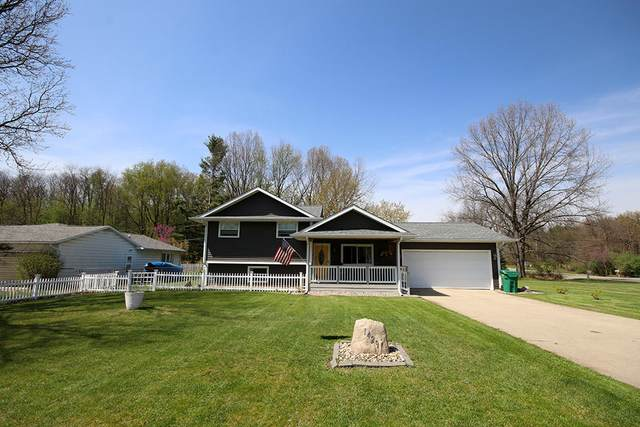 1429 Oakdale Avenue, Niles, MI 49120 (MLS #21014226) :: Your Kzoo Agents
