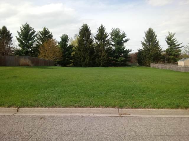 105 Dogwood Circle, Dowagiac, MI 49047 (MLS #21014271) :: Keller Williams Realty | Kalamazoo Market Center