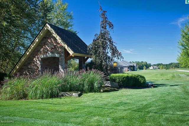 159 Stonegate Drive, Battle Creek, MI 49015 (MLS #21014299) :: Keller Williams Realty | Kalamazoo Market Center