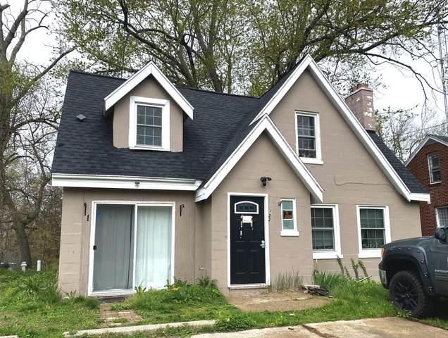 122 Brookview Street, Kalamazoo, MI 49048 (MLS #21014304) :: Your Kzoo Agents