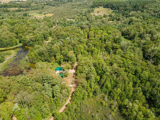 Lots 35-40 Forest Lake Drive, Big Rapids, MI 49307 (MLS #21014339) :: Your Kzoo Agents