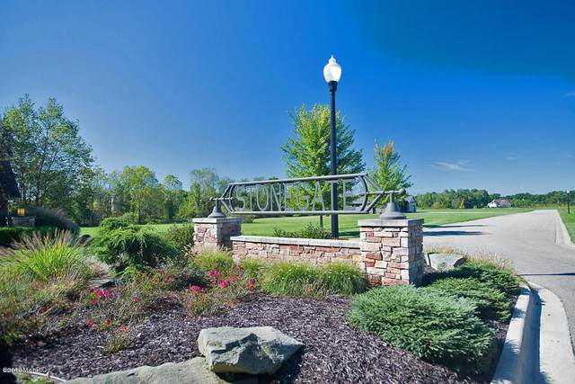 142 Stonegate Drive, Battle Creek, MI 49015 (MLS #21014357) :: Keller Williams Realty | Kalamazoo Market Center