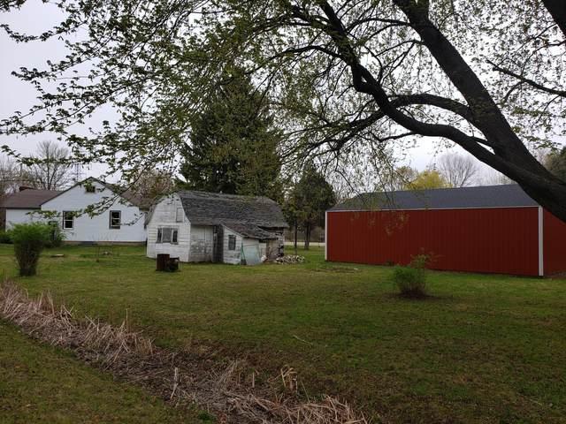 68977 M43, South Haven, MI 49090 (MLS #21014368) :: Keller Williams Realty | Kalamazoo Market Center