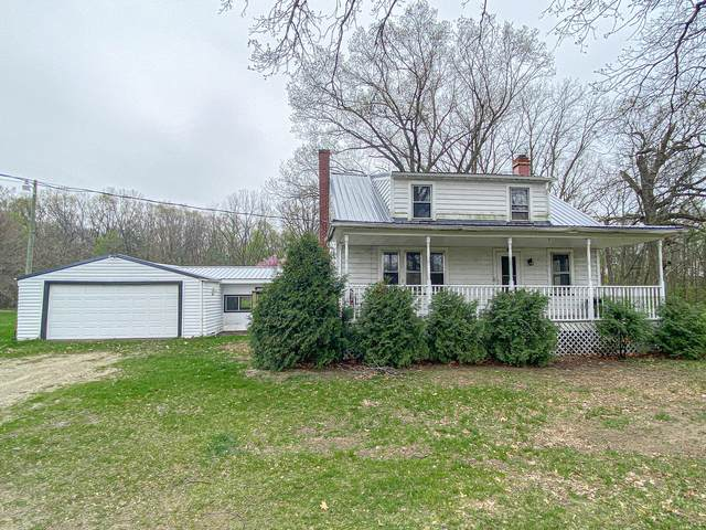 25217 Marcellus Highway, Dowagiac, MI 49047 (MLS #21014379) :: Your Kzoo Agents