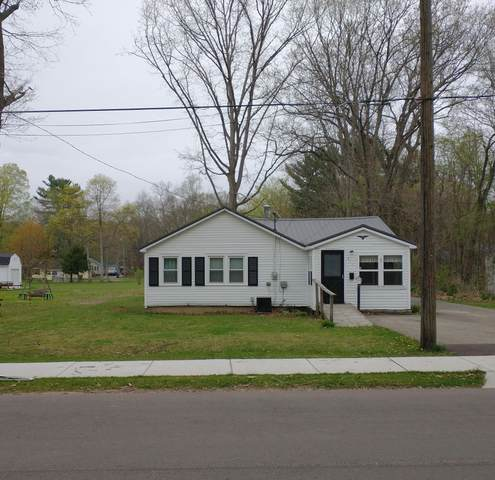 511 Grant Street, Allegan, MI 49010 (MLS #21014396) :: Keller Williams Realty | Kalamazoo Market Center
