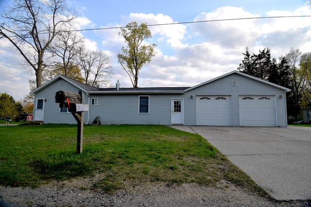8937 Park Street, Montague, MI 49437 (MLS #21014434) :: Keller Williams Realty | Kalamazoo Market Center
