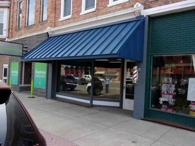 110 S Main Street, Reading, MI 49274 (MLS #21014460) :: Your Kzoo Agents