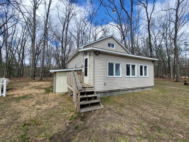 17046 Hoxeyville Road, Wellston, MI 49689 (MLS #21014641) :: Your Kzoo Agents