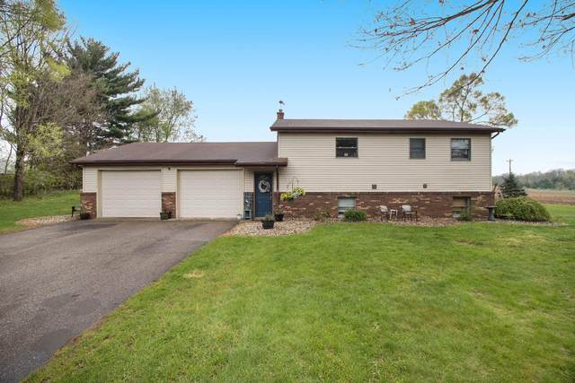 29100 Downey Street, Dowagiac, MI 49047 (MLS #21014645) :: Keller Williams Realty | Kalamazoo Market Center