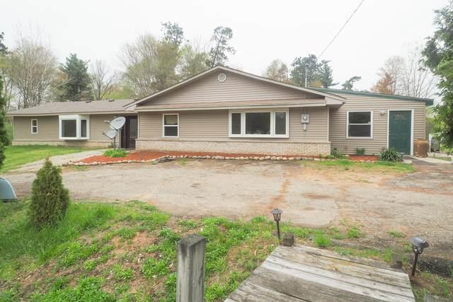 13321 R Drive N, Battle Creek, MI 49014 (MLS #21014661) :: JH Realty Partners