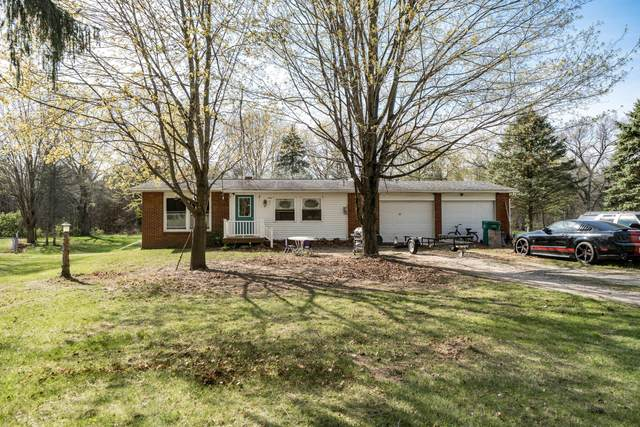 10733 25 1/2 Mile Road, Albion, MI 49224 (MLS #21014665) :: Keller Williams Realty | Kalamazoo Market Center
