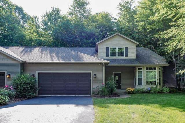 9279 The Woodlands Trail, Portage, MI 49002 (MLS #21014750) :: Deb Stevenson Group - Greenridge Realty