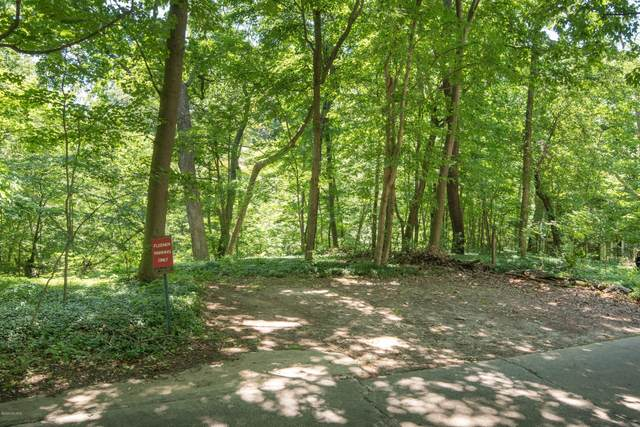 0 Maksaba Trail, Macatawa, MI 49434 (MLS #21014815) :: Your Kzoo Agents