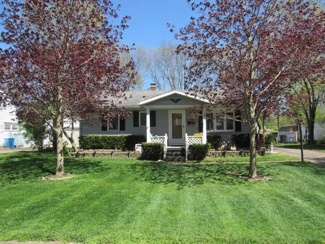 2423 Rebecca Lane, Niles, MI 49120 (MLS #21014850) :: Your Kzoo Agents