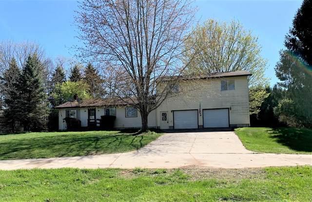 13121 Stout Avenue NE, Cedar Springs, MI 49319 (MLS #21014864) :: Your Kzoo Agents