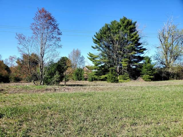 VL E. Loop Road, Hesperia, MI 49421 (MLS #21014876) :: Deb Stevenson Group - Greenridge Realty