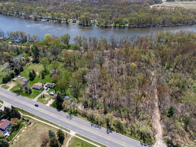 5904 West River Drive NE, Belmont, MI 49306 (MLS #21014904) :: JH Realty Partners
